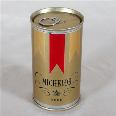 Michelob Test Can 235-38
