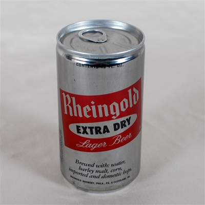 Rheingold Silver Test? Can