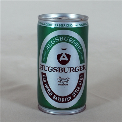 Augsburger Like 36-08 Green/Silver