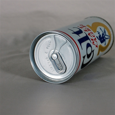Colt Malt Lager Zip Top BO 147-22