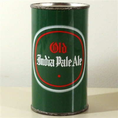 Old India Pale Ale Flat Top 107-12