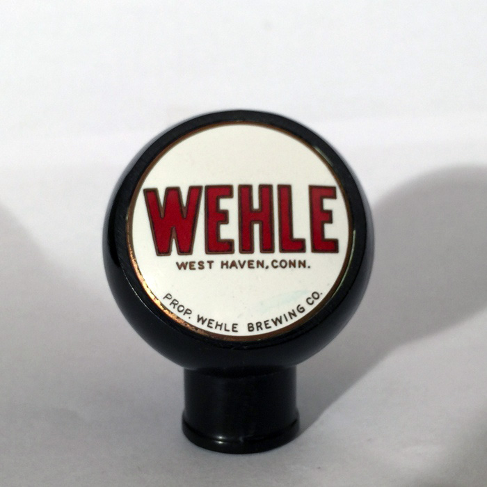 Wehle Brewing Ball or Tap Knob