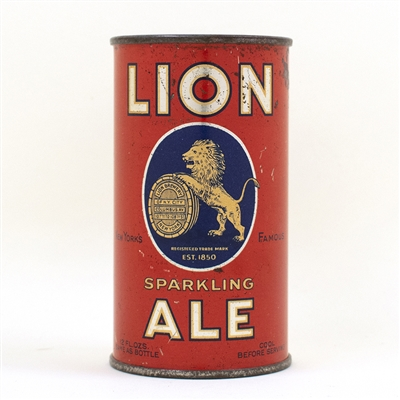 Lion Sparkling Ale TOUGH OI 494