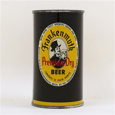 Frankenmuth Premium Dry Flat Top Can