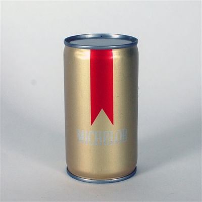 Michelob Prototype or Incomplete Can