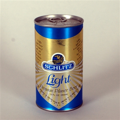 Schitz Light MOCK-UP Prototype Can