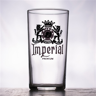 Ajax Imperial Enameled Drinking Glass