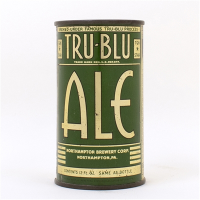 Tru-Blu ALE Instructional Northampton