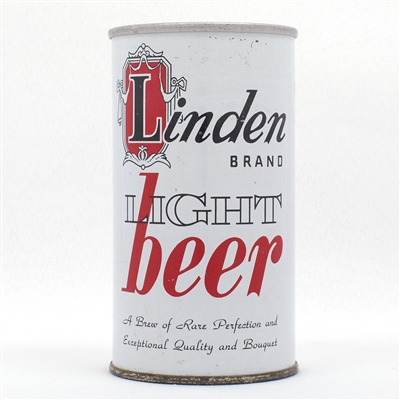 Linden Beer Early Dogbone Zip Top 2 87-38