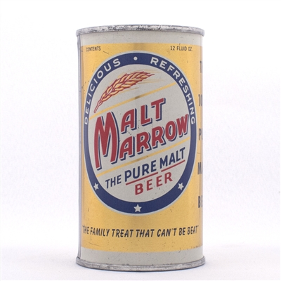 Malt Marrow Pure Malt Beer Can 94-19