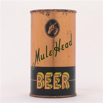 Mule Head Beer OI 548 101-1