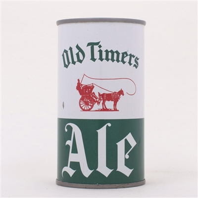Old Timers Ale Can 108-26