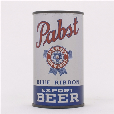 Pabst Blue Ribbon Export OI 656 111-16