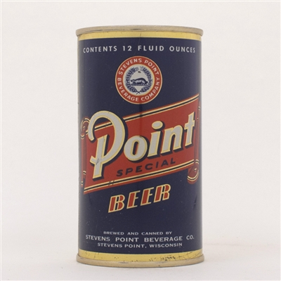 Point Special Beer Can 116-17