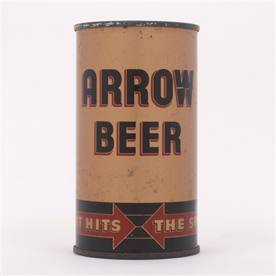 Arrow Beer Hits the Spot OI 45