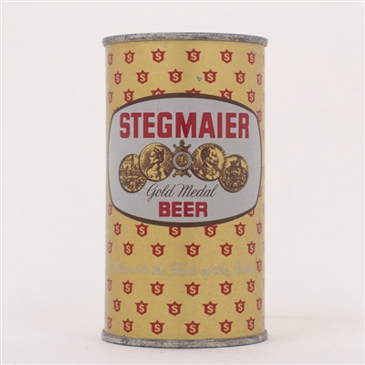 Stegmaier Gold Medal Beer BROWN 137-9
