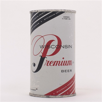 Wisconsin Premium Beer Can 146-21