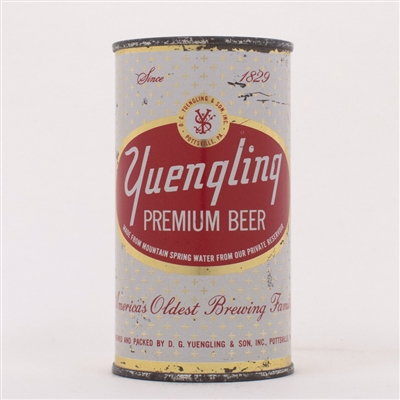 Yuengling Premium Beer Can 147-7