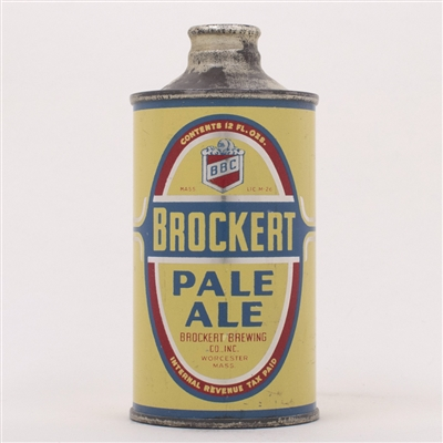Brockert Pale Ale J Spout 154-24
