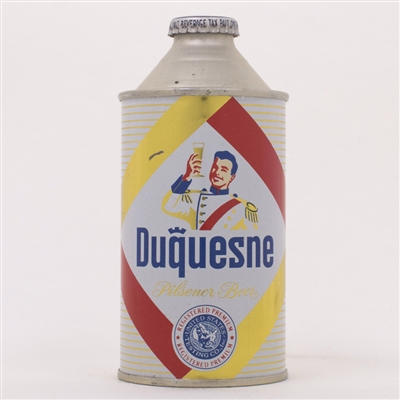 Duquesne Pilsener Beer SEAL 160-2