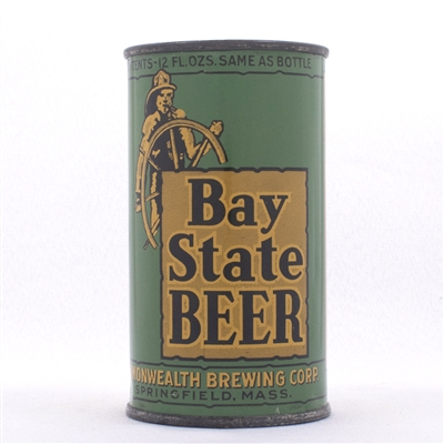 Bay State Beer OI 84 35-17