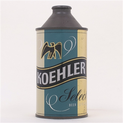 Koehler Select Cone Top Can 171-27