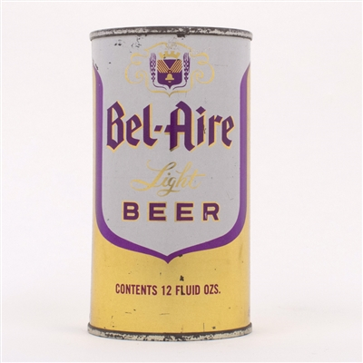 Bel-Aire Light Beer 35-39