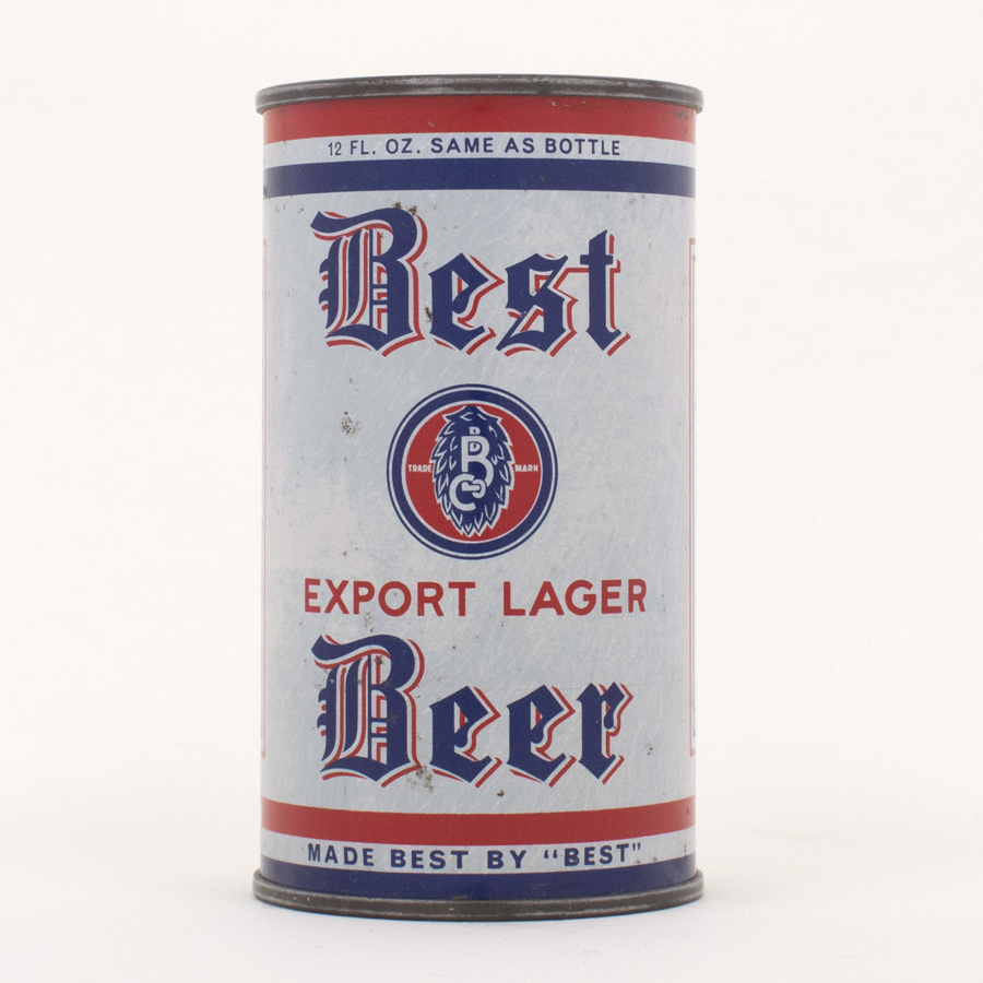 Best Export Lager Beer OI 100