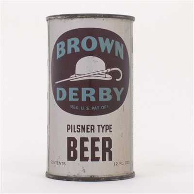 Brown Derby OI 123
