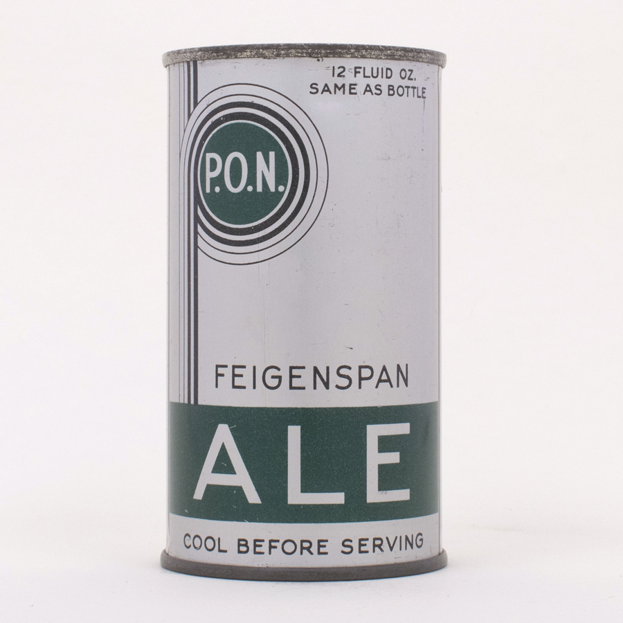 Feigenspan Ale Can 62-38