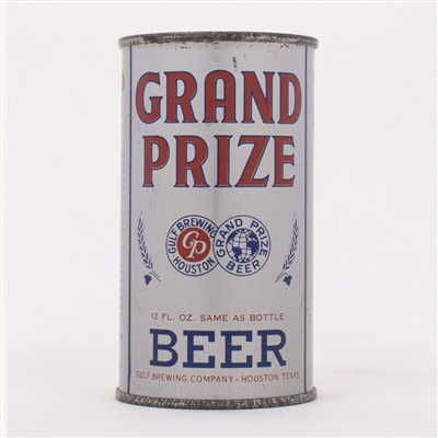 Grand Prize Beer OI LIKE 366 74-6