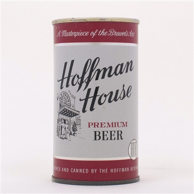Hoffman House Premium Beer Can 82-31