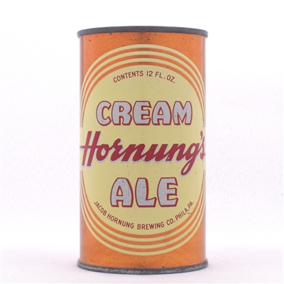Hornungs Cream Ale OI 416 83-32