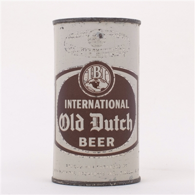 International Old Dutch Beer BROWN NL