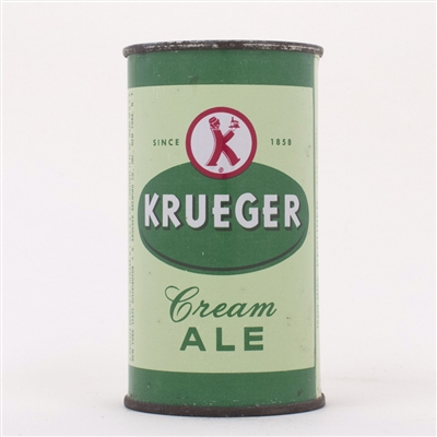 Krueger Cream Ale Can 89-34