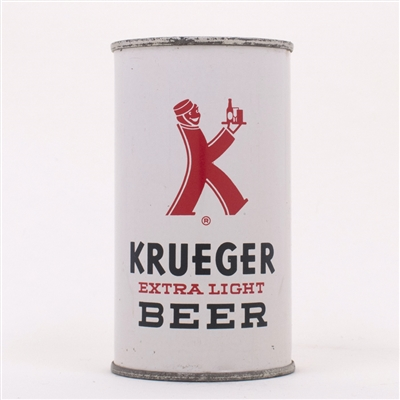 Krueger Extra Light Beer 90-19