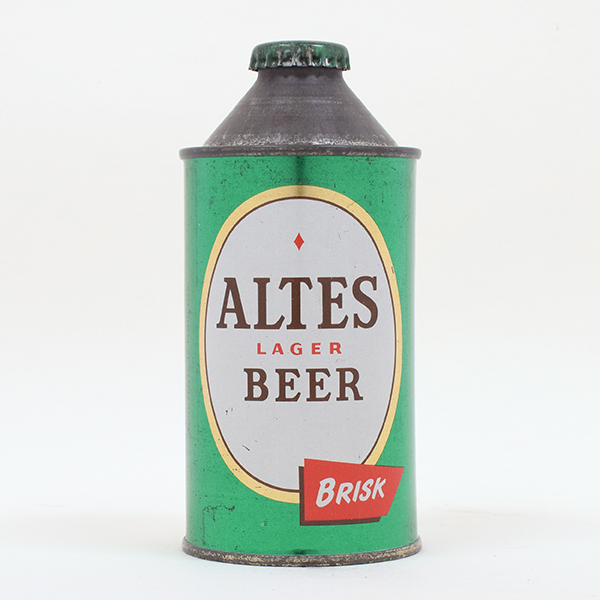 Altes Beer Cone Top 150-14