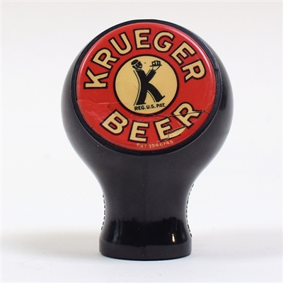 Krueger Beer Ball Tap Knob