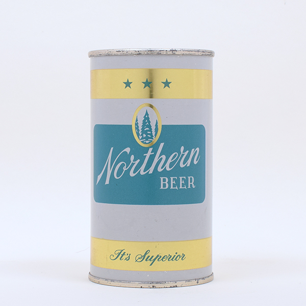 Northern Beer Flat Top 103-36