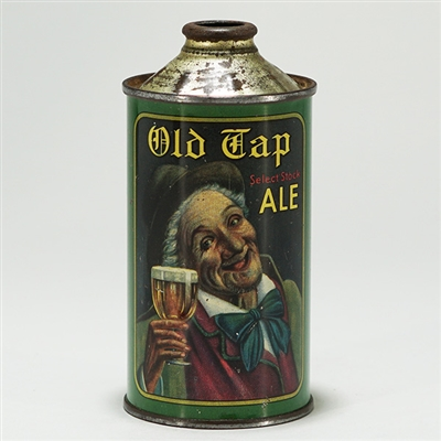 Old Tap Select Stock Ale Cone 178-1