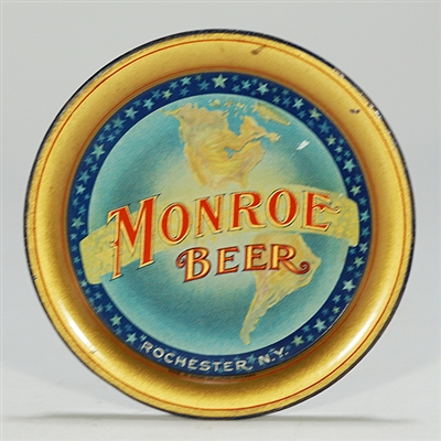 Monroe Beer Rochester Tip Tray