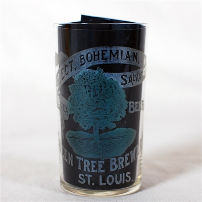 Green Tree Brewery Select Bohemian Lager Salvator