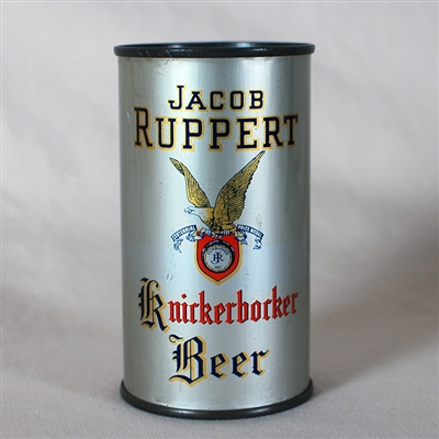 Jacob Ruppert Knickerbocker Flat Top OI 445