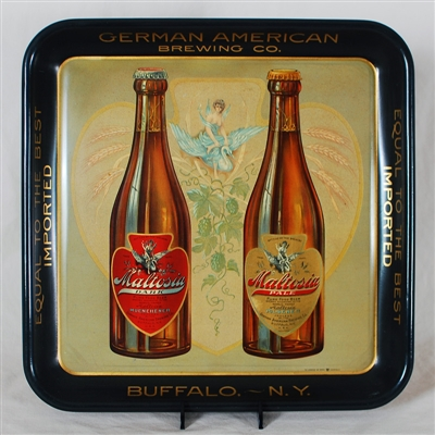 German American Brewing Maltosia Tray