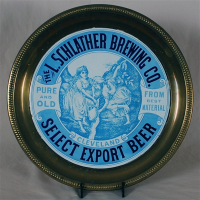 L. Schlather Brewing Select Export Tray