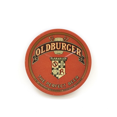 Oldburger United Newark Tip Tray