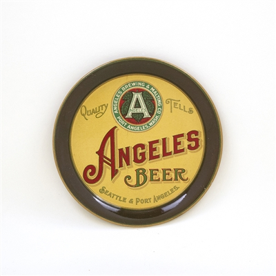 Angeles Seattle Beer Tip Tray