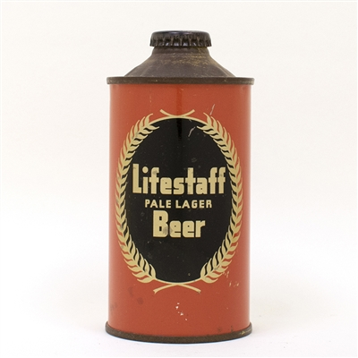 Lifestaff Beer Low profile Cone Top