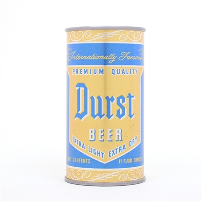 Durst Beer Can ATLANTIC 11 OZ 57-19